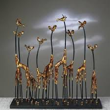 22 best home decor images on pinterest giraffes statues and