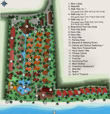 koh samui accommodation nora beach resort u0026 spa chaweng beach