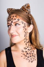 8 easy last minute costumes you can create with black liquid liner