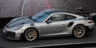porsche 911 specs 2018 porsche 911 gt2 rs specs photos everything we about