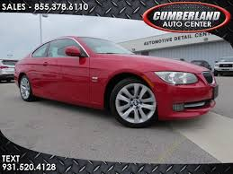 2012 bmw 3 series 328i pre owned 2012 bmw 3 series 328i xdrive 2dr car in cookeville
