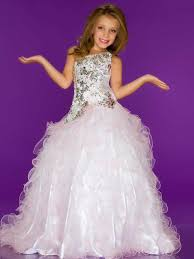pageant dresses for children s pageant gowns miss priss prom and pageant store