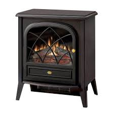 dimplex 400 sq ft 20 in freestanding compact electric stove in
