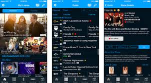 at t uverse tv guide at u0026t releases completely redesigned u verse app for ios iclarified