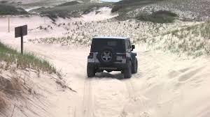 jeep cape cod national seashore 5 26 14 youtube