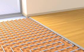 Underfloor Heating For Wood Laminate Floors Underfloor Heating Shrewsbury Qbph