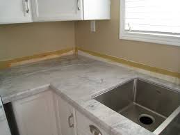 Faucet And Soap Dispenser Placement Interior Groupie Kitchen Reveal Part 2 Counters Faucet Sink