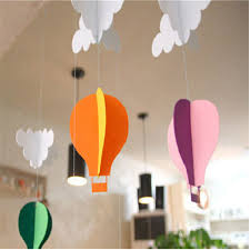 aliexpress buy enlife1set clouds air balloon stereo