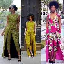 need some tips and tricks for building an ankara african prints