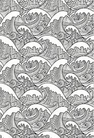 advanced coloring books for adults coloring pages