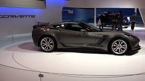 Corvette Z06 2015 Specs Corvette Z06 Presentation At The 2015 Chicago Auto Show 2017