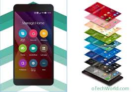 customize android 20 best android launcher apps to customize phone 2018 otechworld