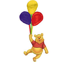 balloon delivery stockton ca characters winnie the pooh balloons shaped balloons