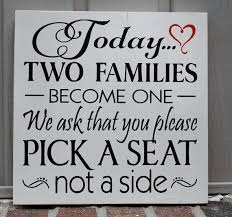 wedding seating signs 26 best images about ally 3 on diy wedding card