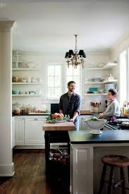 Kitchen Charleston Antique White Kitchen Cabinet Featuring Gray All Time Favorite White Kitchens Southern Living