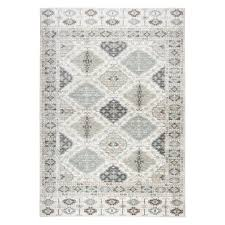 Taupe Area Rug 7 10 X 10 10 Rizzy Home Zenith Ivory Taupe Area Rug Hobo