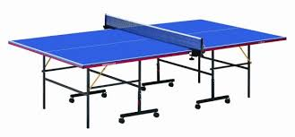 how much does a ping pong table cost marshal fitness 12606 table tennis table ping pong table foldable