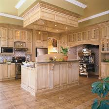cuisine bois rustique cuisine ch jpg ã cuisine rustique cuisine ilot cuisine bois