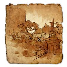 Eso Skyshards Map Bal Foyen Treasure Map Ii Item Esohead Elder Scrolls Online