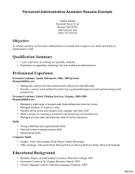 exle resume summary of qualifications salon receptionist skills resume frisco hair and spa summary 19a