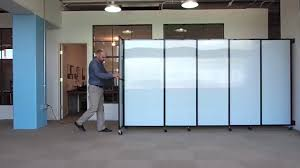 creating space in seconds with versare u0027s straightwall sliding room