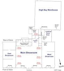 retail shop floor plan charleston floor plan of store hr jpg nist