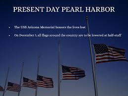 Az Flags Half Mast Pearl Harbor By Dani Allen
