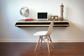 Small Floating Desk by Desk Small Floating Desk For Admirable Sweet Setup With White