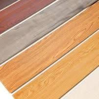click together vinyl plank flooring prep and installation