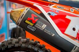 las vegas motocross race motocross action magazine best in the pits las vegas supercross