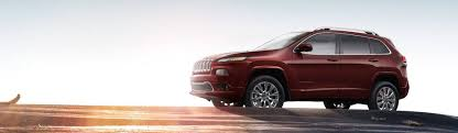 2018 jeep cherokee compact suv ready for adventure