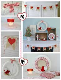 diy home decor ideas on a budget valentine u0027s at fox hollow cheapity cheap diy style fox hollow