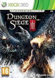 dungeon siege iii limited edition xbox 360 amazon co uk pc