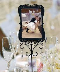 Picture Frame Centerpieces by 264 Best Our Story Wedding Ideas Images On Pinterest Dream
