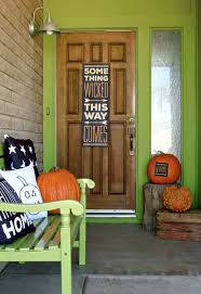 easy halloween porch decor shutterfly giveaway paging supermom