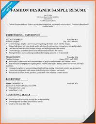 graphic designer sample resume sample graphic design resume