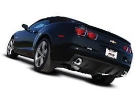 2010 camaro borla exhaust ss 2010 2013 axle back exhaust s type part 11775