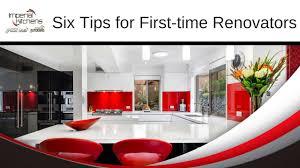 6 kitchen renovation tips imperial kitchens brisbane gold coast
