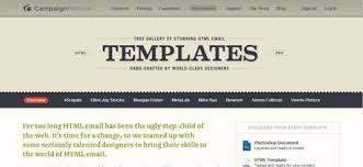 html email newsletter templates free ifc radio