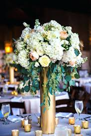 wedding centerpieces vases awesome black vases for wedding centerpieces photos style