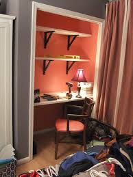 Home To Office by Closet To Office Conversion U2013 The Book Of Jimmy