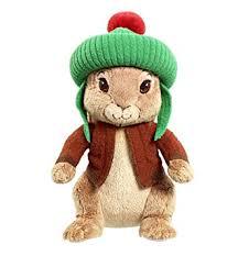 rabbit and benjamin bunny rabbit collectable plush benjamin bunny co uk toys