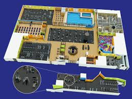 gym floor plan google search home floorplans commercial
