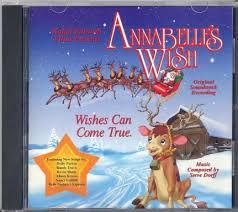 christmas annabelle s wish annabelle s christmas wish dvd trending christmas 2017