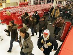 workers protest target opening thanksgiving business insider