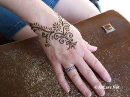 henna that u0027ll leave a mark allears team blog