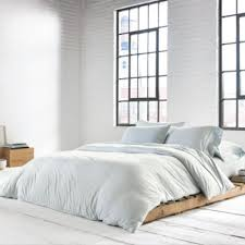 Bloomingdales Bedroom Furniture by Calvin Klein Modern Cotton Pulse Spray Bedding Collection