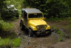 cj jeep lifted project jeep cj 7 specs u0026 mods offroaders com
