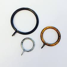 Wrought Iron Curtain Rings Curtain Rings Custom Made Stainless Steel Or Wrought Iron Curtain