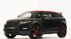 black chrome range rover black range rover evoque startech wallpaper allwallpaper in